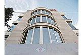 Viešbutis Tirana Albanija