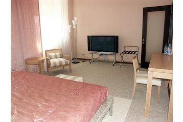 Rusko Hotel Chelyabinsk, Čeľabinsk, Interiér