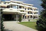 Hotel Velipojë Albánsko