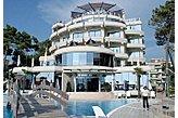 Viešbutis Golem Albanija