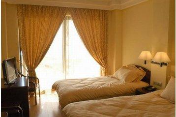 Albania Hotel Golem, Interior