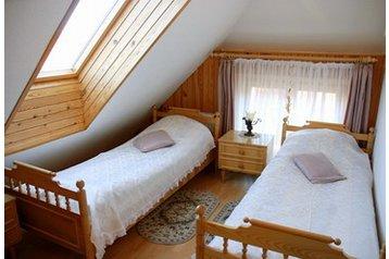 Litva Penzión Nida, Exteriér