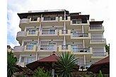 Hotel Sarandë Albánia