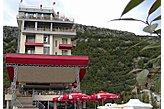 Hotel Shëngjin Albánie