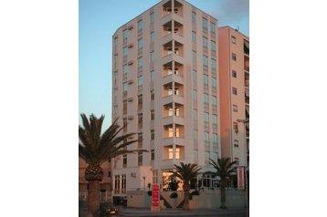 Albania Hotel Durazzo / Durrës, Esterno