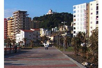 Albania Hotel Durrës, Durrës, Exterior