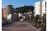 Hotel Durrës Albánia