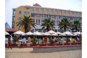 Albánsko Hotel Durrës, Drač, Exteriér