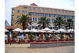Hotel Drač / Durrës Albánie