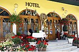 Hotel Monor Ungarn