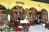Hotell Monor Ungari