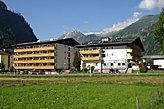 Apartmán Kaprun Rakousko