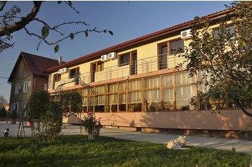 Rumunsko Penzión Timişoara, Temešvár, Exteriér