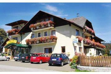 Rakousko Penzión Mariahof, Exteriér