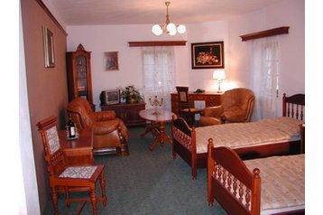 Česko Hotel Doudleby, Exteriér