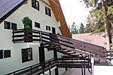 Panzió Travnik Bosznia és Hercegovina