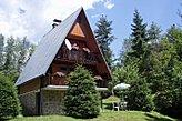 Ferienhaus Kubínska hoľa Slowakei