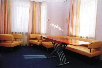 Rusko Hotel Ekaterinburg, Jekaterinburg, Exteriér