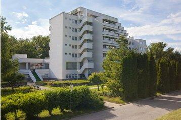 Słowacja Hotel Pieszczany / Piešťany, Zewnątrz