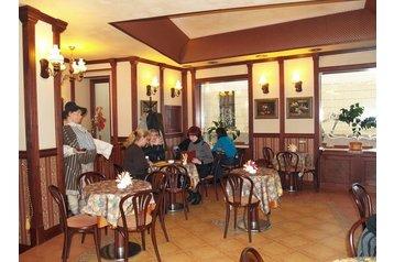 Ukrajina Hotel Ivano-Frankivsk, Exteriér