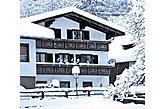 Penzion Obervellach Rakousko