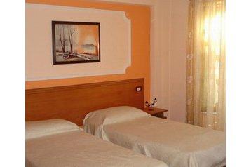 Albánsko Hotel Durrës, Drač, Interiér