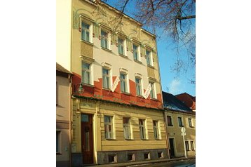 Tschechien Hotel Beroun, Exterieur