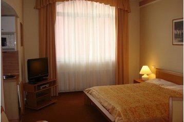 Česko Hotel Beroun, Exteriér