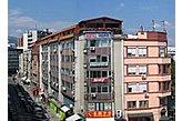 Hotel Skopje Macedónsko