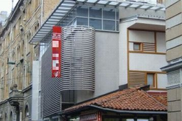 Bosna a Hercegovina Penzión Sarajevo, Sarajevo, Exteriér