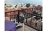 Accommodatie bij particulieren Ohrid Macedonie