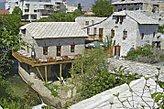 Hotel Mostar Bosna a Hercegovina