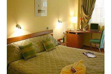 Macedónsko Hotel Skopje, Interiér