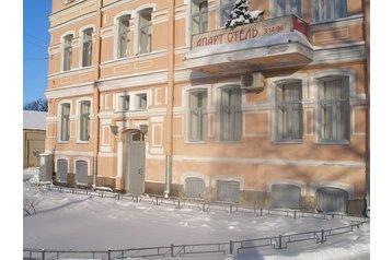 Rusko Hotel Vyborg, Vyborg, Exteriér