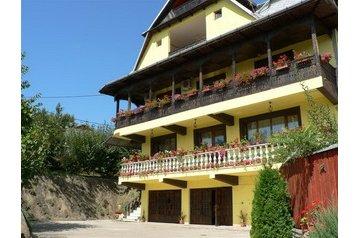 Rumunsko Penzión Iaşi, Exteriér
