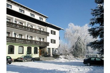 Rakousko Hotel Tiefgraben, Exteriér