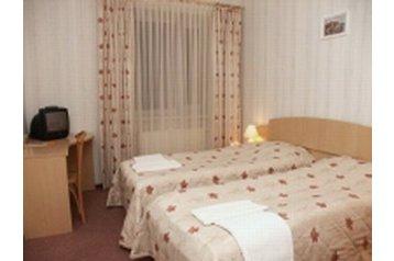 Litva Hotel Klaipėda, Exteriér