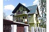 Penzion Iaşi Rumunsko