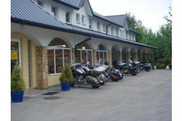 Polen Hotel Krakkau / Kraków, Exterieur
