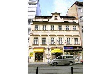 Czech Republic Hotel Praha, Prague, Exterior