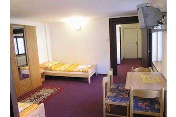 Cehia Hotel Praha, Praga, Interiorul