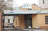 Hotel Kazaň Rusko