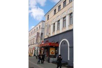 Rusko Hotel Kazaň, Kazaň, Exteriér
