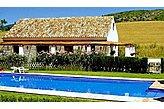 Chata Ronda Španělsko