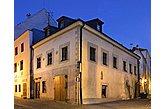 Hotel Český Krumlov Česko
