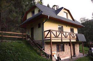 Slowakei Byt Ružomberok, Rosenberg, Exterieur