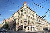 Hotel Ryga / Rīga Łotwa