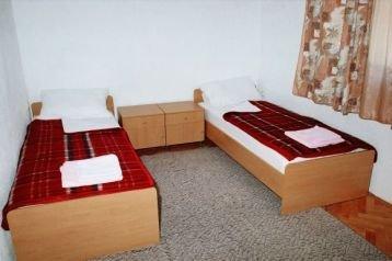Macedónsko Hotel Prilep, Interiér