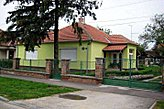 Chata Beli Manastir Chorvatsko