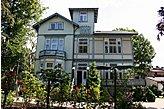 Hotel Liepāja Lotyšsko